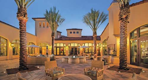Scottsdale's Premier Continuum of Care Community