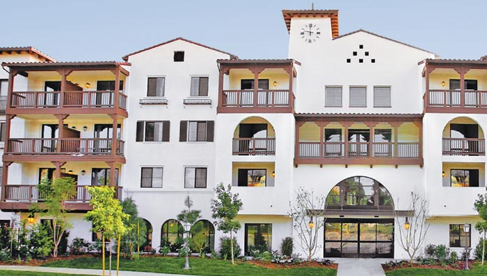 Affordable Senior Living in the Southland